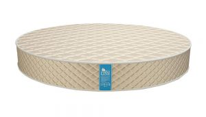 Круглый матрас Comfort Line Cocos Eco Roll Plus